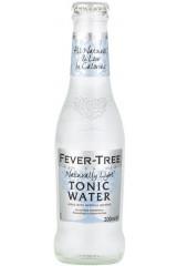 Fever Tree Tonicvand Light 200 ml