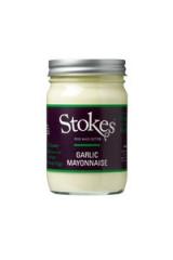 Stokes Garlic Mayonnaise