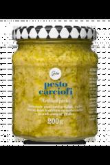 Gestus Artiskok Pesto