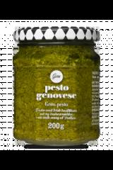 Gestus Grøn Pesto