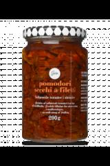 Gestus Soltørrede Tomater i Strimler