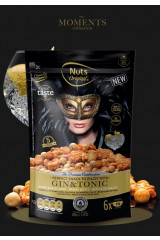 Nuts Original Gin & Tonic 150 g