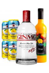 Gin Hass Drinkspakken 2.0