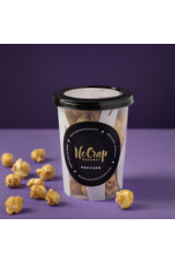 NoCrap Gourmet Popcorn m. Honningkage