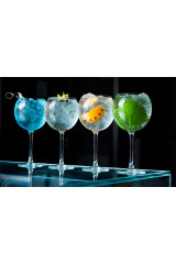 Gin smagning torsdag d. 16 Maj 2019
