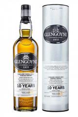 Glengoyne 10 Years Highland Single Malt Whisky 70cl
