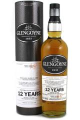 Glengoyne 12 Years Highland Single Malt Whisky 70 cl