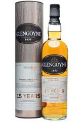 Glengoyne 15 Years Highland Single Malt Whisky70 cl
