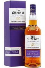 The Glenlivet Captains Reserve 70 cl