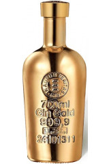 Gin Gold 999,9 70 cl