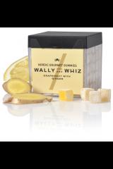 Wally & Whiz Vingummi Grapefrugt m. Ingefær