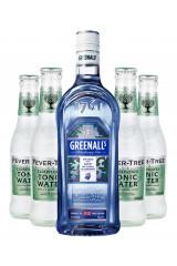 Blueberry G&T Drinkspakke