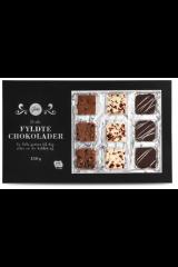 Gestus Fyldte Chokolader 15 stk