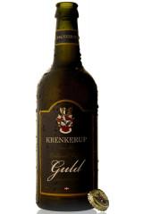 Krenkerup Lolland & Falster Guld 50 cl