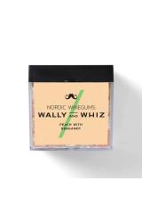 Wally And Whiz Vingummi - Fersken Med Bergamotte 140g