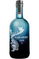 Harahorn Gin - Norwegian Small Batch 50 cl