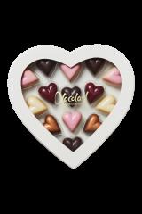 Xocolatl Heart box