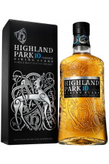 Highland Park 10 års Single Malt Whisky 70 cl