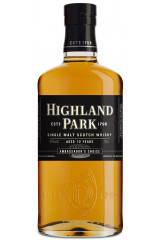 Highland Park Ambassadors Choice 10 år 70 cl