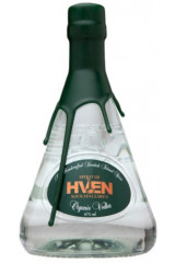Hven Organic Vodka 50 cl