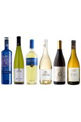 Value & Quality White Wine 3.0
