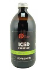 Iced Espresso - Koffeinfri