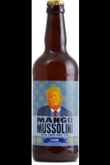 Fanø Mango Mussolini