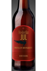 Indslev Bryggeri Frederiksjul