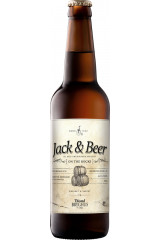Thisted Jack & Beer 50 cl