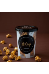 NoCrap Gourmet Popcorn m. Kaffe