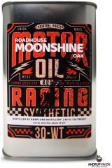 Roadhouse Motor Oil Oak 50 cl