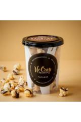 NoCrap Gourmet Popcorn m. Belgisk Chokolade