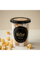 NoCrap Gourmet Popcorn m. Karamel