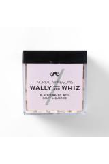 Wally And Whiz Vingummi Solbær m. Saltlakrids