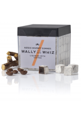 Wally & Whiz Lakrids m. Kaffe