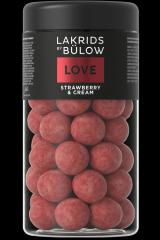 Bülow Love Strawberry & Cream 265g