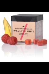 Wally & Whiz Vingummi Mango m. Hindbær
