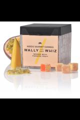 Wally & Whiz Vingummi Mango m. Passionsfrugt