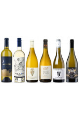 Chardonnay Favorites