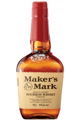 Makers Mark Bourbon Whisky 70 cl