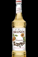 Monin Amaretto Syrup 70 cl