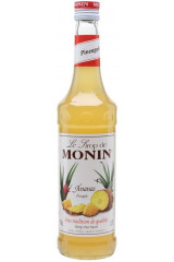 Monin Ananas Syrup 70 cl