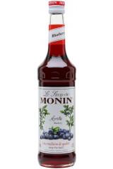 Monin Blåbær Syrup 70 cl