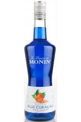 Monin Liqueur Blue Curacao 20%
