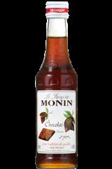 Monin Chocolat Syrup 25 cl