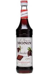 Monin Chokolade Syrup 70 cl