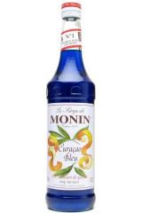 Monin Curacao Blue Syrup 70 cl