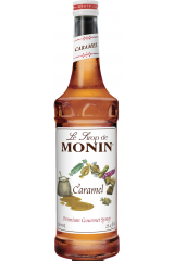 Monin Karamel Syrup 70 cl