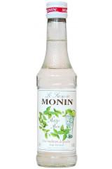Monin Mojito Mint Syrup 25 cl