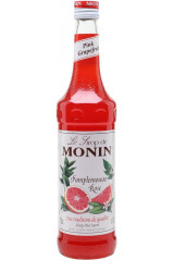 Monin Pink Grape Syrup 70 cl